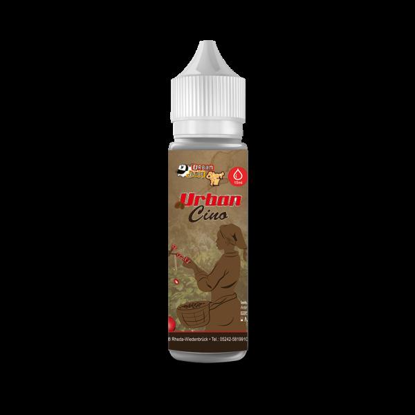 Urban Juice Shortfill Aroma Urbancino 15ml