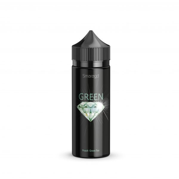 SMARAGD EDITION GREEN by UltraBio Premium Aroma 10 ml