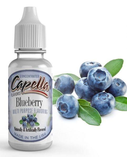Capella Aroma Blueberry 13ml