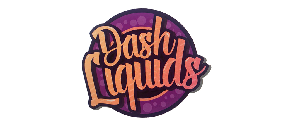 Dash Liquid´s