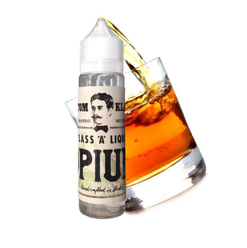 Tom Klark's - Opium 60 ml 0mg