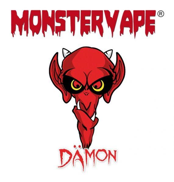 Dämon 10ml - MonsterVape Aroma