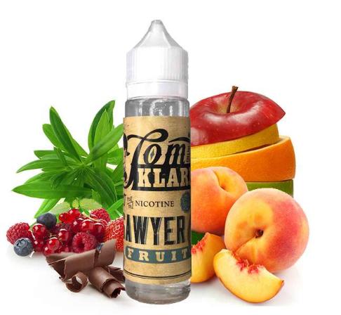 Tom Klark's - Tom Sawyer - Fruchtig 60ml 3 mg