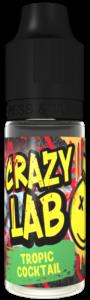 Tropical Cocktail 10ml - Crazy Lab Aroma