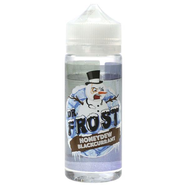 Honeydew Blackcurrant 100 ml - Dr. Frost E-Liquid