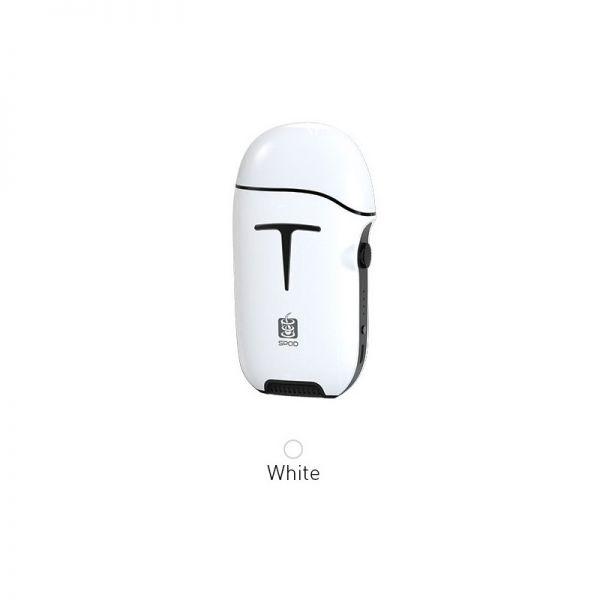 SPOD Starter Kit White