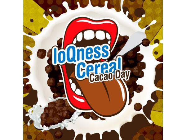 BIG MOUTH - Aroma LoQness Cereal 10ml