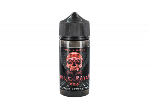 Noble Psycho - Aroma Red 15ml
