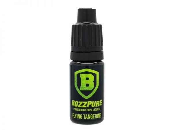 Flying Tangerine 10ml - Bozz Pure Aroma