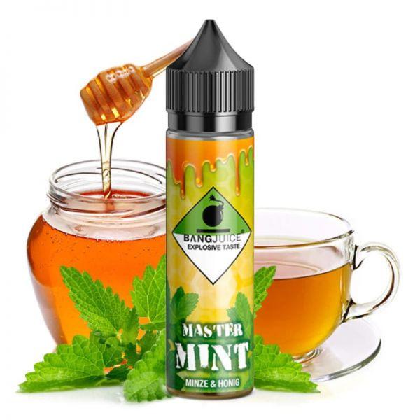 Bang Juice Master Mint Aroma 15ml