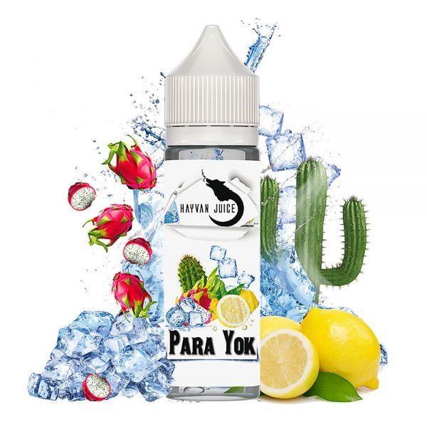 Para Yok - Hayvan Juice Aroma