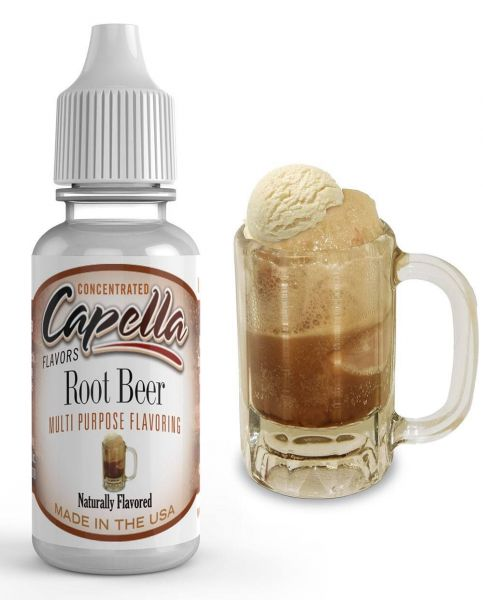 Capella Aroma Root Beer 13ml