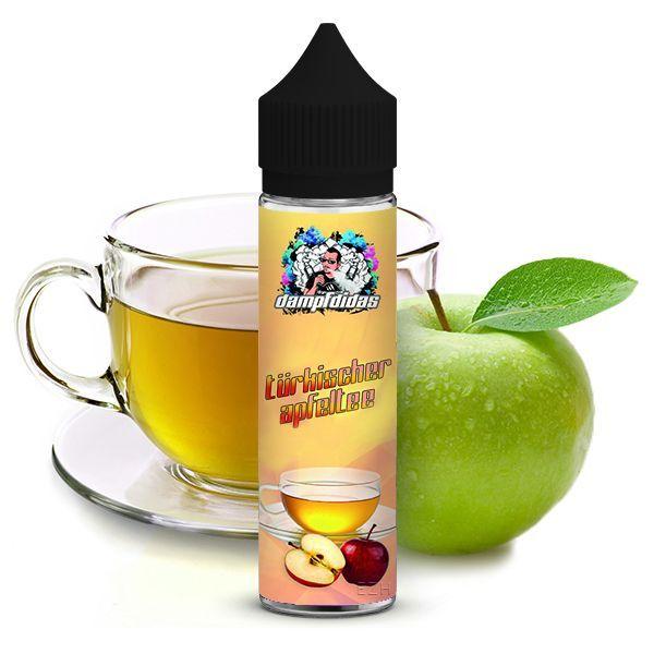 Dampfdidas Türkischer Apfeltee 15ml Aroma