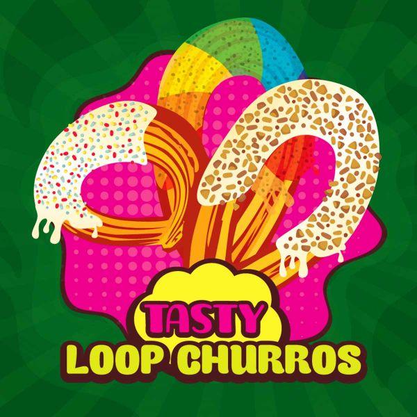 Big Mouth - Loop Churros 10ml