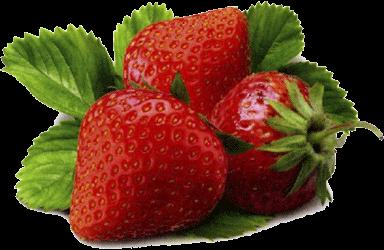 Aroma Erdbeere 10ml - Rastafari Jam
