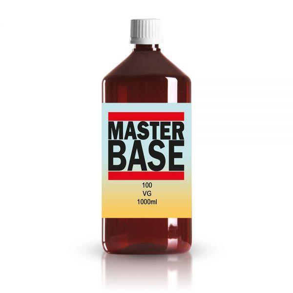 3mg E-Liquid Base Mischpaket 1000ml