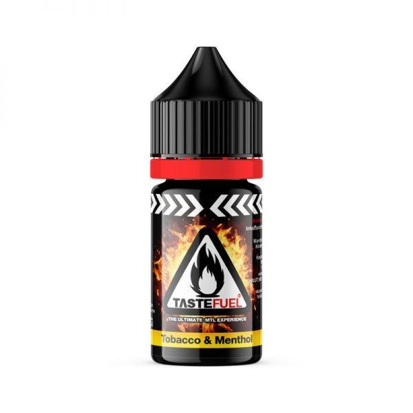 Tastefuel® - Tobacco & Menthol - MTL Aroma 10ml