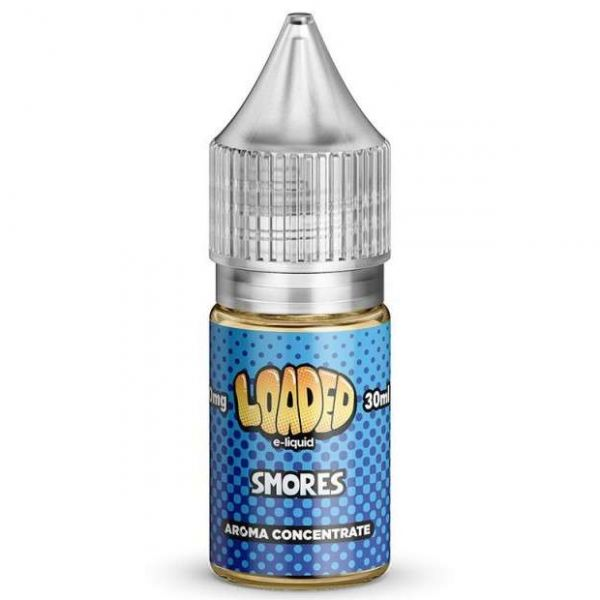 Loaded - Smores Aroma 30ml