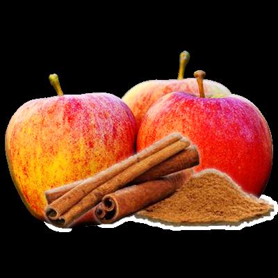 Aroma Apfel Zimt 10ml - Rastafari Jam