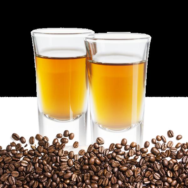 Aroma Kaffee Amaretto 10ml - Rastafari Jam