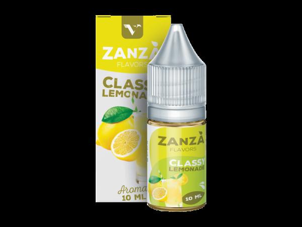 Zanzà Flavors - Aroma Classy Lemonade 10ml