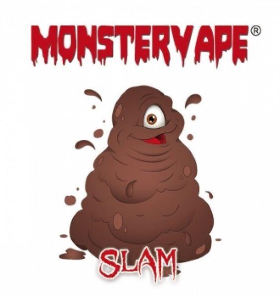 Slam 10ml - MonsterVape Aroma