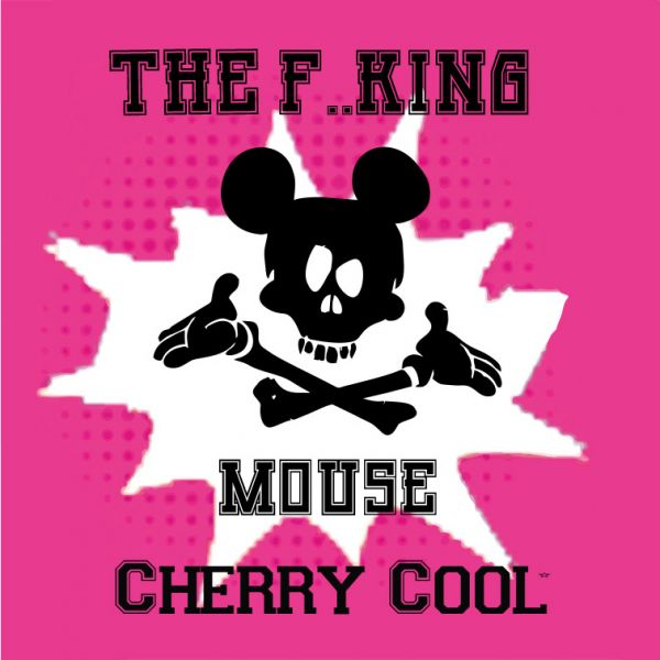 Cherry Cool - The F..king Mouse 6ml