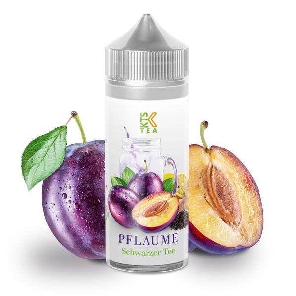 KTS Tea Serie - Pflaume Aroma 30ml