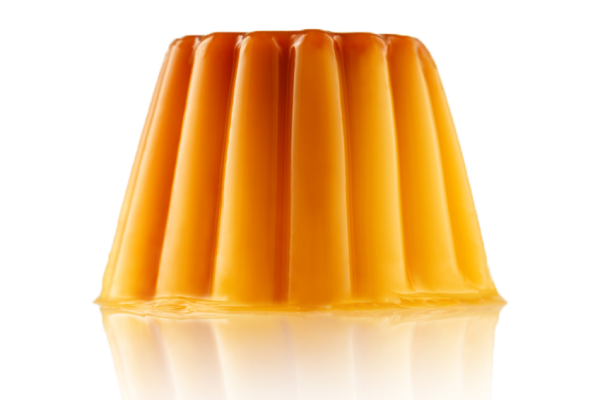 Aroma Vanillepudding 10ml - Rastafari Jam