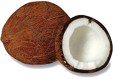Aroma Kokosnuss 10ml - Rastafari Jam