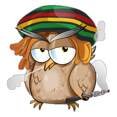 Aroma Caribbean Thrill 10ml - Rastafari Jam