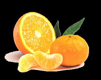 Aroma Mandarine 10ml - Rastafari Jam