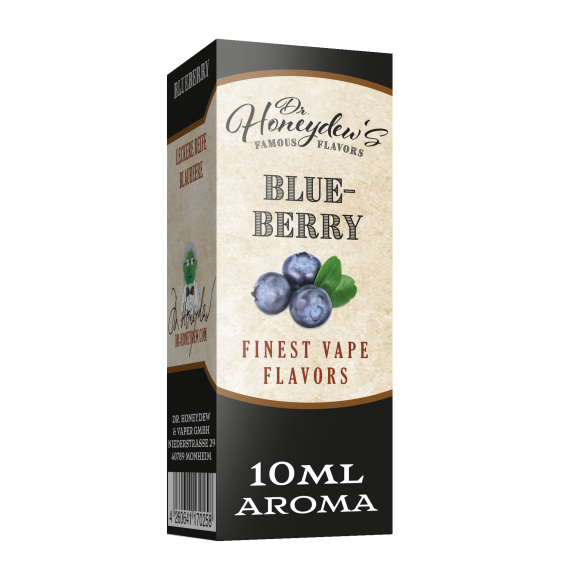 Dr. Honeydew - Blueberry Aroma 10ml