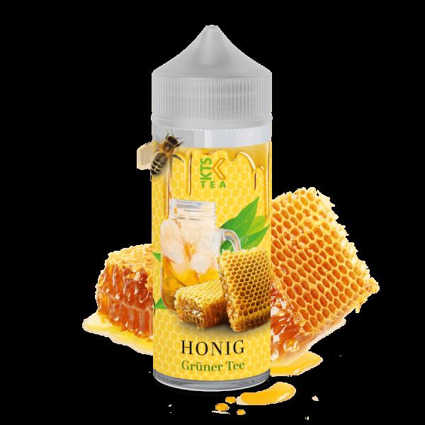 KTS Tea Serie - Honig Aroma 30ml