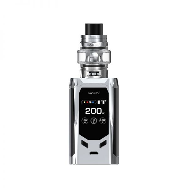 SMOK R-Kiss 200 Watt mit TFV8 Baby V2 Set