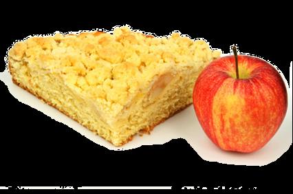 Aroma Apfelkuchen 10ml - Rastafari Jam