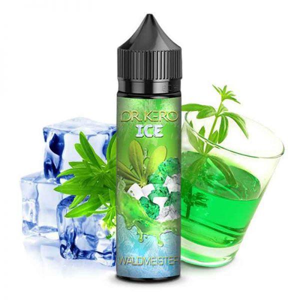 Dr. Kero Ice - Waldmeister 20ml Aroma
