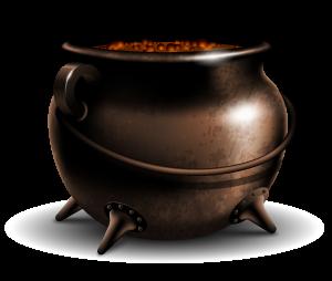 Aroma Zaubertrunk 10ml - Rastafari Jam