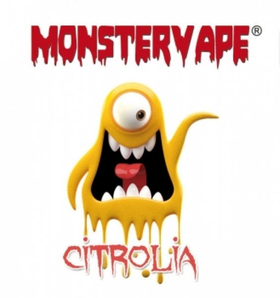 Citrolia 10ml - MonsterVape Aroma