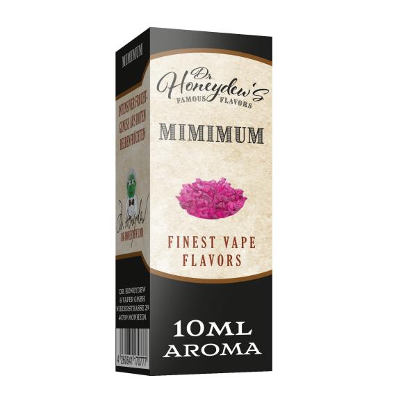 Dr. Honeydew - Mimimum Aroma 10ml