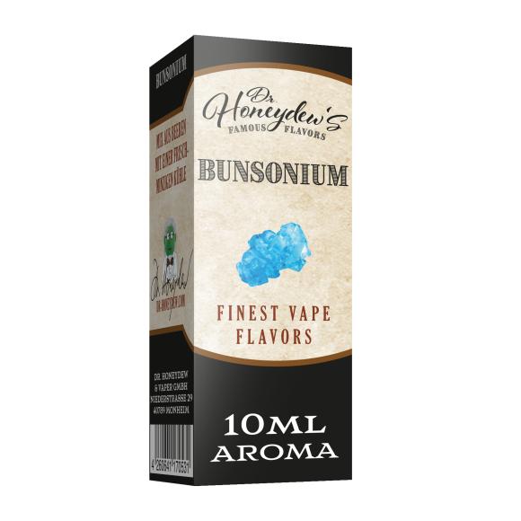Dr. Honeydew - Bunsonium Aroma 10ml