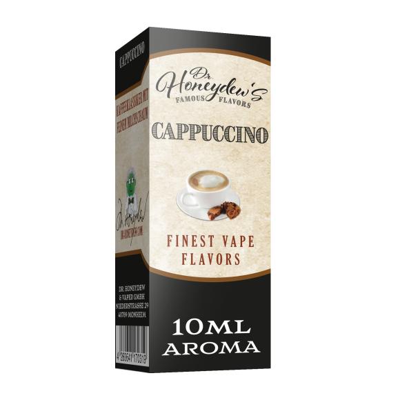 Dr. Honeydew - Cappuccino Aroma 10ml