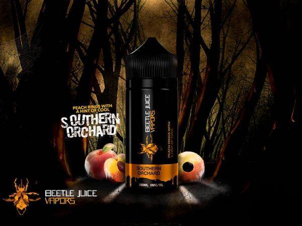Southern Orchard (50ml) Plus - Beetle Juice Vapors