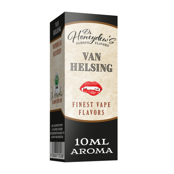 Dr. Honeydew - Van Helsing Aroma 10ml
