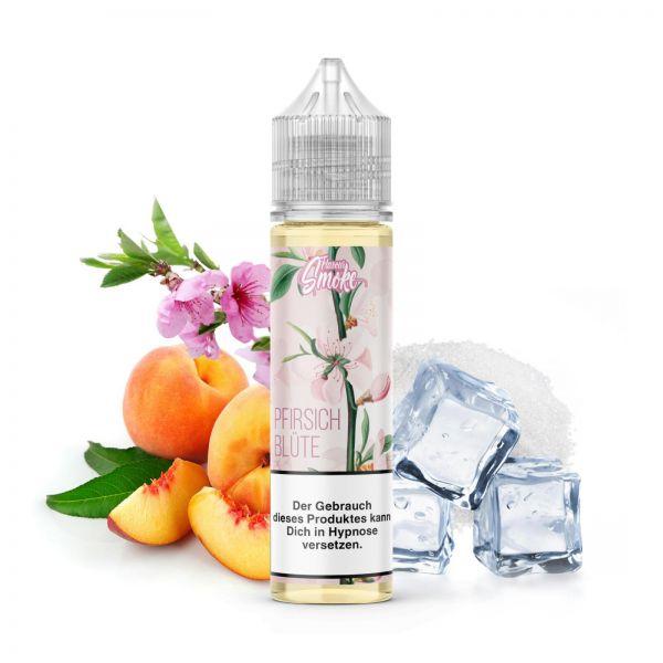 Flavour Smoke - Pfirsich Blüten Aroma 20ml