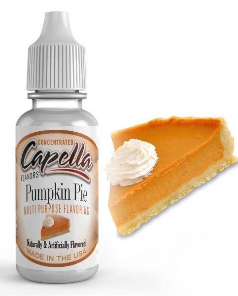 Capella Aroma Pumpkin Pie (Spice) 13ml
