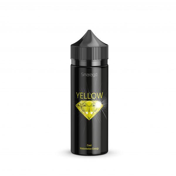 SMARAGD EDITION YELLOW by UltraBio Premium Aroma 10 ml