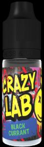 Black Currant 10ml - Crazy Lab Aroma