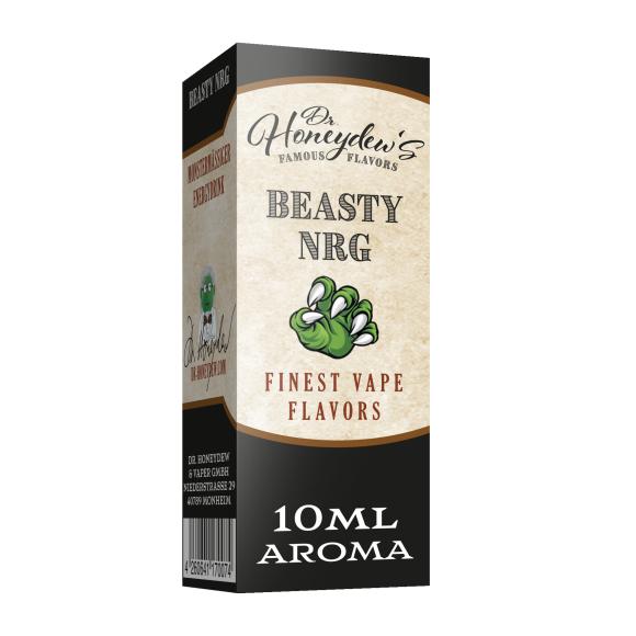 Dr. Honeydew - Beasty NRG Aroma 10ml