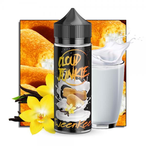 TweenKee 30ml - Cloud Junkie Aroma